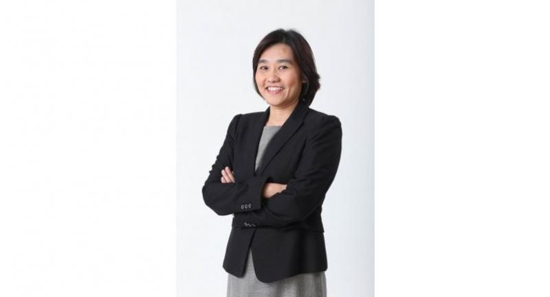 Intira Laomeepol, managing director, Resource Operating Group, Accenture in Thailand