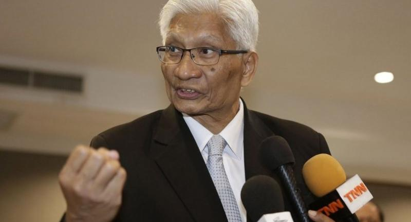 PM's Office Minister Suwaphan Tanyuvardhana
