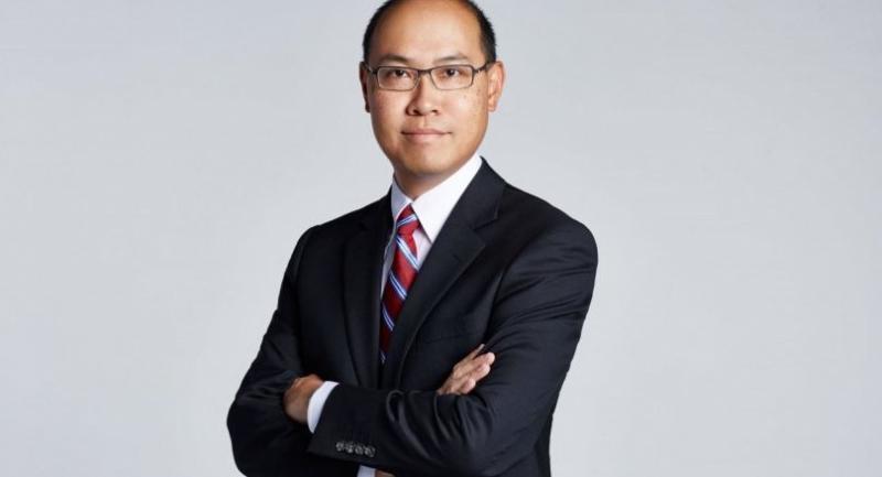 Esmond Tong, VP