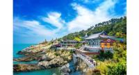 Busan, South Korea. Image: Guitar photographer/Shutterstock via AFP Relaxnews