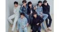 K-pop sensation BTS