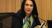 Patricia  Mongkhonvanit, Revenue Department's deputy director general