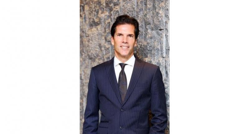 Centara Deputy CEO, Markland Blaiklock