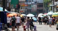File photo : Khao San road