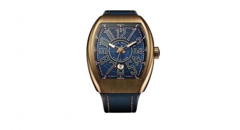 The Vanguard Bronze Thailand Limited Edition