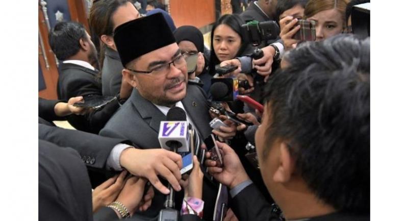 File photo : Dr Mujahid Yusuf Rawa