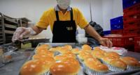 The Bakery at Dome at Thammasat University's Rangsit Campus offers totally trans fats bakery products./Nation Photo
