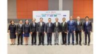 SCG has signed loan agreements to finance development of its Long Son Petrochemicals Company Limited in Ba Ria – Vung Tau in Viet Nam. — VNS Photo