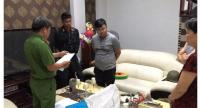 The Criminal Police Department under the Ministry of Public Security successfully dismantled an online football betting ring valued at hundreds of billions of đồng in mid-July.