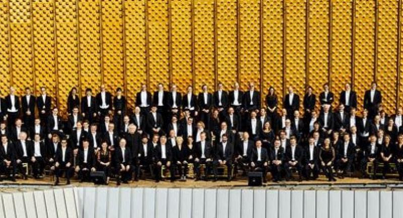 Berlin Philharmoniker