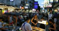 File photo: Khaosan Road