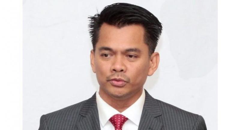 File photo :  Azis Jamman