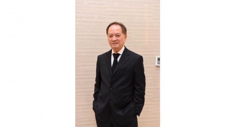 Boon Vanasin, chairman of the board of THG