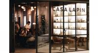 Casa Lapin celebrates its sixth anniversary with the opening of another branch, this time on the third floor of CentralWorld.
