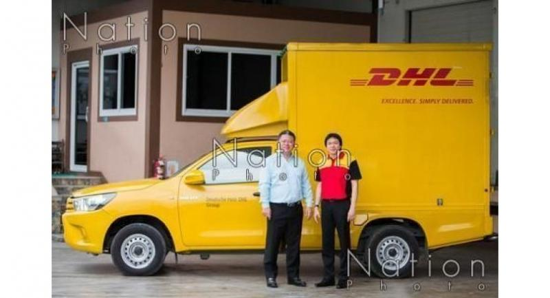 DHL eCommerce has partnered with Kasemchaifood to enable the latter todeliver fresh eggs directly to consumers within 24 hours by leveraging on its nationwide delivery network in Thailand.