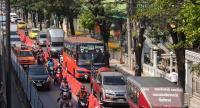 File photo: Ramkhamhaeng Road