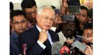 Former PM Najib Razak