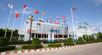 Located on Km1 of Bangna-Trat Road, Bitec has more than 70,000 square metres of space separated into various zones for different events by Thai and foreign exhibitors.