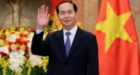 File photo : Tran Dai Quang//AFP