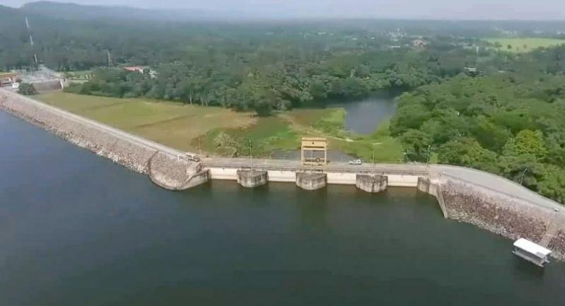 File photo: Ubonrat Dam