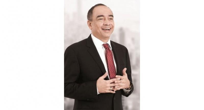 Dato' Sri Nazir Razak