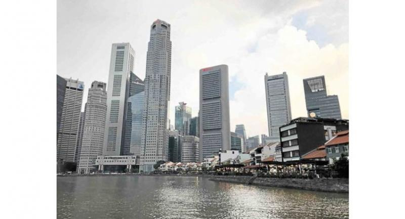 Singapore has created the world's smartest and most sustainable city.