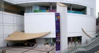 File photo: Bangkok Arts and Culture Centre (BACC)