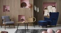 Ikea launches the Gratulera limited edition vintage collection to celebrate its 75 years in business.