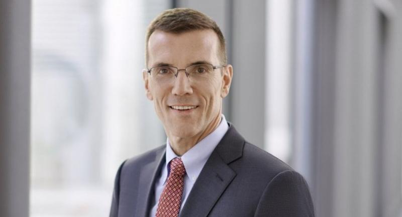 Michael Reitermann, Siemens Healthineers AG managing board member and chief operation officer