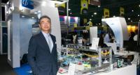 Ichiro Hara, managing director of ABeam Thailand