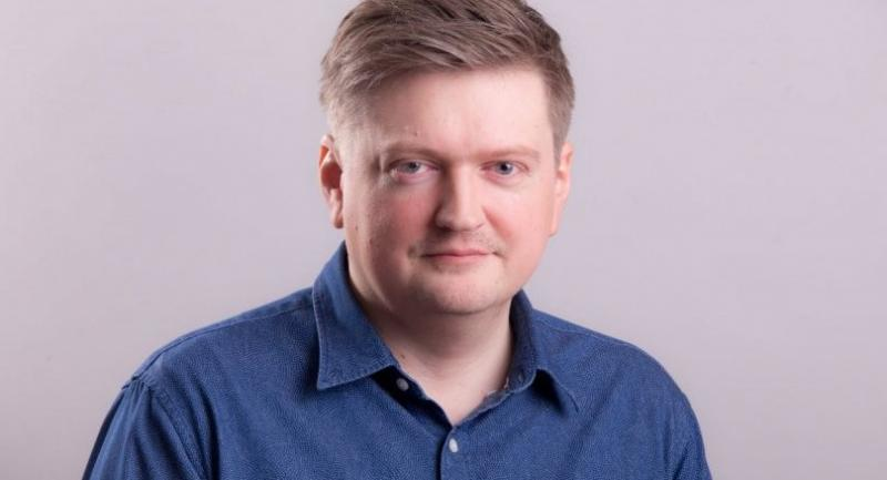 Denis Nemtsev, CEO of Hipflat