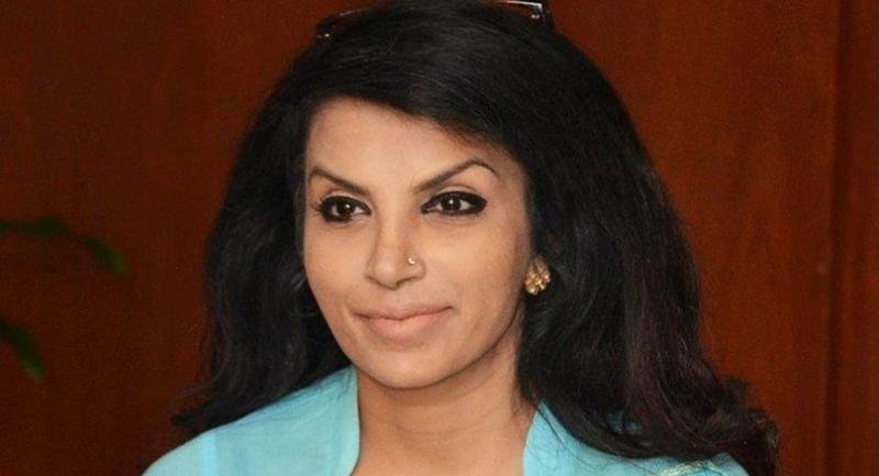 File photo : Saida Muna Tasneem