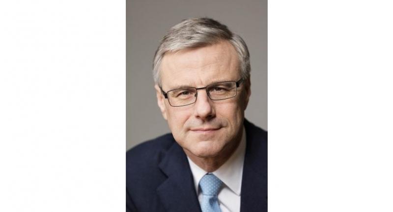 Alain Dehaze, chief executive officer of Adecco Group
