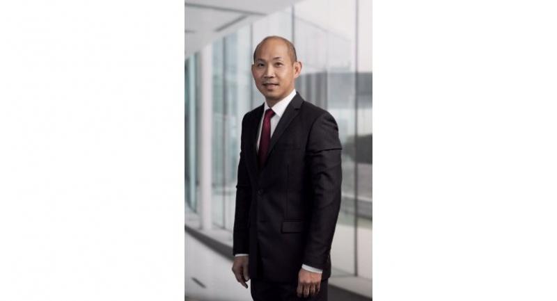 Kosit Suksingha, executive vice president at Thai Beverage