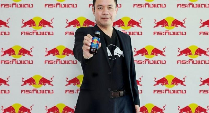 Surachai Chonglertvarawong, TCP Group's Thailand country director