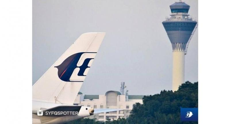 Photo : Malaysia Airline's Facebook