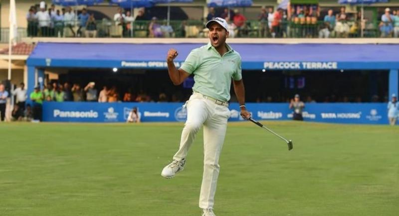 Khalin Joshi of India
