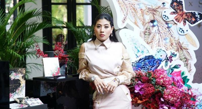 Her Royal Highness Princess Sirivannavari Nariratana