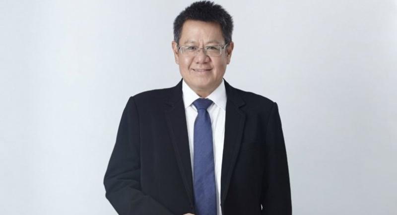 Torn Pracharktam, Managing Director of Thai Optical Group