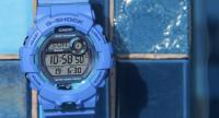 Blue G-Shock, Bt4,400