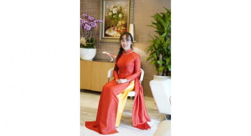 Vietjet CEO Nguyen Thi Phuong Thao