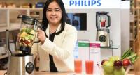 Siriwan Nitkitjatorn, Gerneral Manager Personal Health of Philips (Thailand)