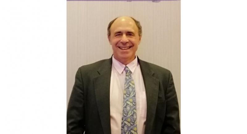 Ron Beck, energy industry marketing director of AspenTech