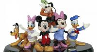 Limited edition Mickey and Friends, Bt649,900