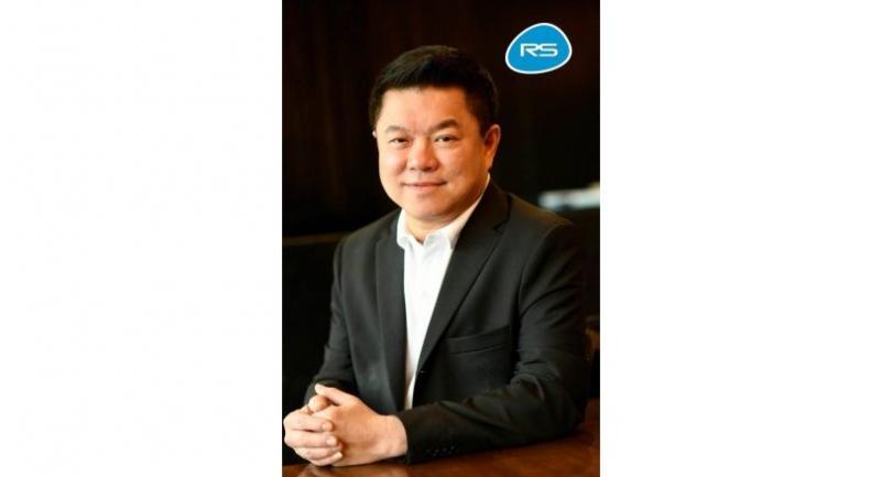 RS CEO Surachai Chetchotisak