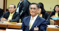 EC President Ittiporn Boonpracong (file photo)