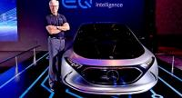 Folger and EQA electric concept
