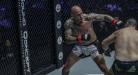 Brandon Vera defeats Mauro Cerilli by Knockout (KO)