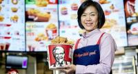 Waewkanee Assoratgoon, general manager, KFC, YUM Restaurants International (Thailand) Co Ltd