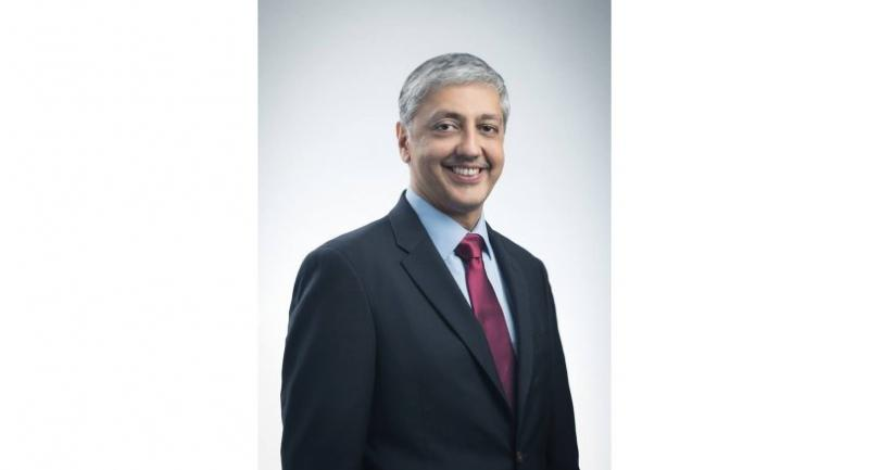 Mahesh Samat, executive VP for consumer products commercialisation, Asia-Pacific, The Walt Disney Company